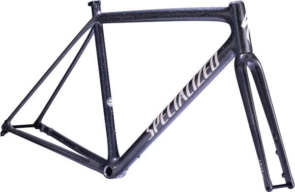 Specialized CruX 10R Frameset
