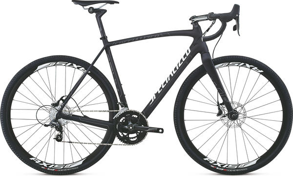 Specialized CruX Elite Evo Rival Disc