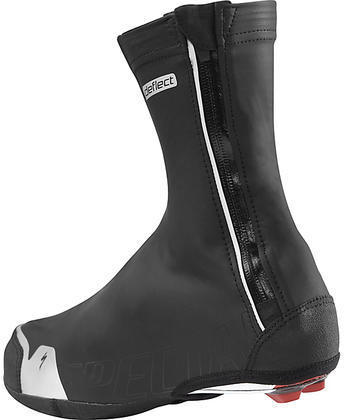 Specialized Deflect Comp Shoe Covers Color: Black