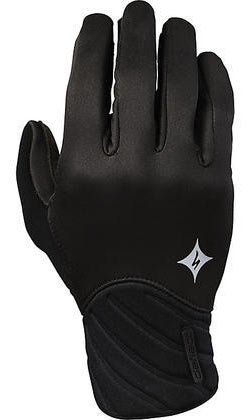 Specialized Women's Deflect Gloves Color: Black
