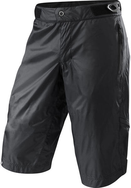Specialized Deflect H20 Comp Mountain Shorts Color: Black