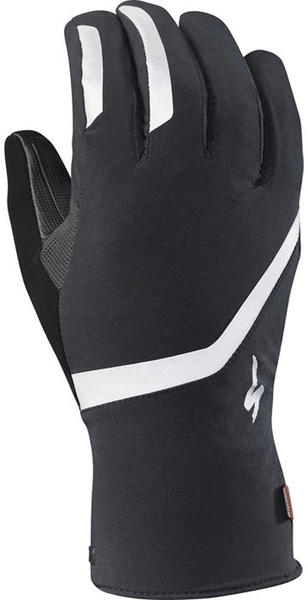 Specialized Deflect H20 Therminal Color: Black/Black