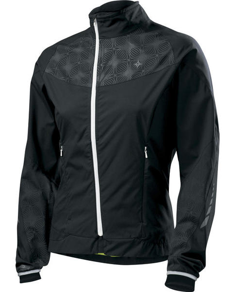 Specialized Deflect H2O Comp Jacket - Women's Color: Black
