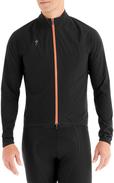 Specialized Deflect H2O Pac Jacket Color: Black