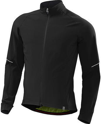 Specialized Deflect Jacket Color: Black