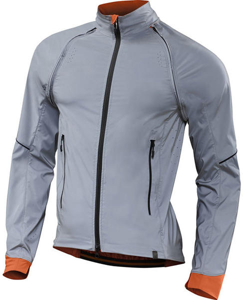 Specialized Deflect Reflect Hybrid Jacket Color: Reflect