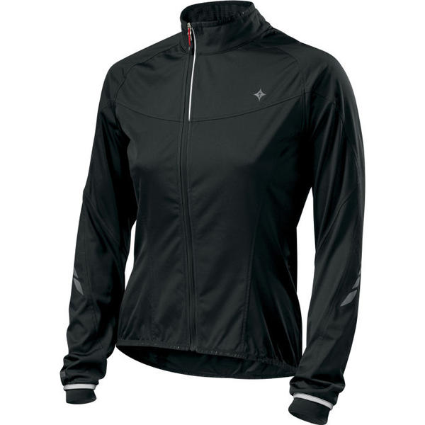 Specialized Deflect SL Jacket - Women's Color: Black
