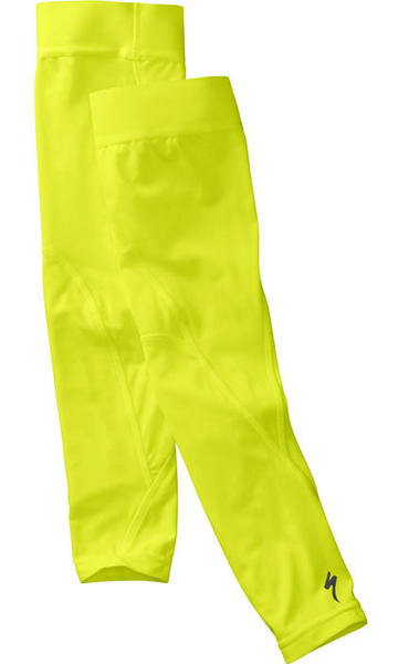 Specialized Deflect UV Arm Covers Color: Neon Yellow