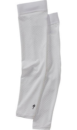 Specialized Deflect UV Arm Covers Color: White