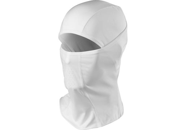 Specialized Deflect UV Balaclava Color: White