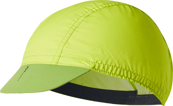 Specialized Deflect UV Cycling Cap HyperViz Color: HyperViz