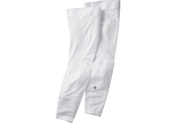 Specialized Deflect UV Leg Covers - Women's Color: White