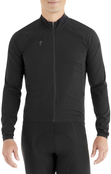Specialized Deflect Wind Jacket Color: Black