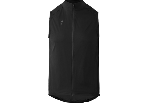Specialized Deflect Wind Vest Color: Black