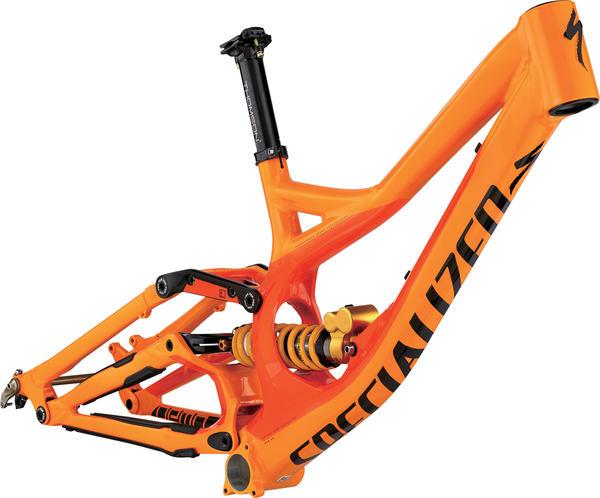 91f4324f6c5 Specialized Demo 8 Frame - Montgomery Cyclery