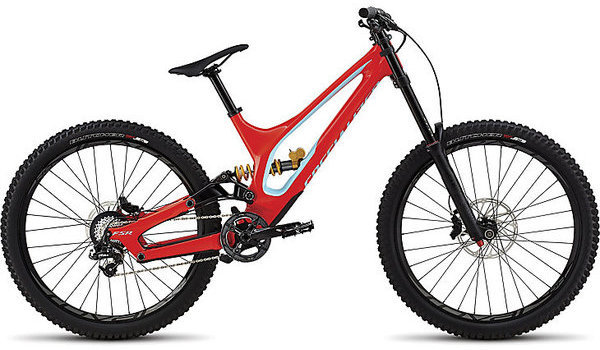 Specialized Demo 8 I Carbon