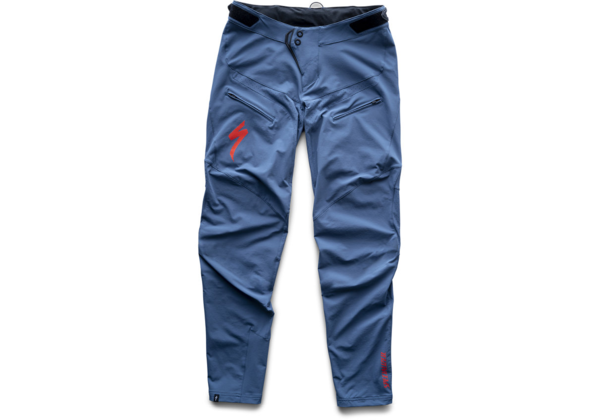 Specialized Demo Pro Pants Color: Storm Grey/Cast Blue
