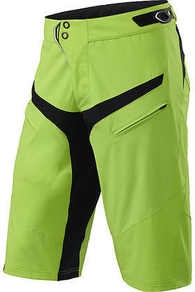 Specialized Demo Pro Shorts Color: Monster Green
