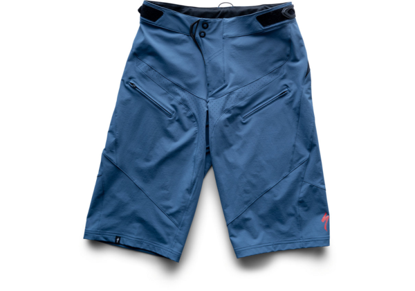 Specialized Demo Pro Shorts Color: Storm Grey