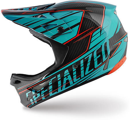 Specialized Dissident Color: Turquoise Octane