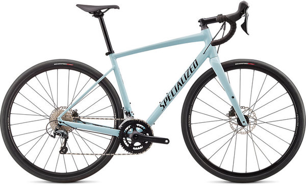 Specialized Diverge E5 Elite Color: Gloss Summer Blue/Black Camo
