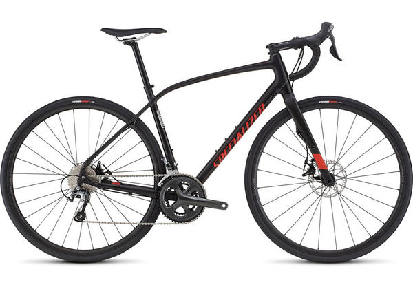 Specialized Diverge Elite DSW