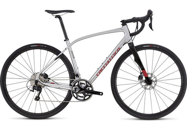Specialized Diverge Comp DSW