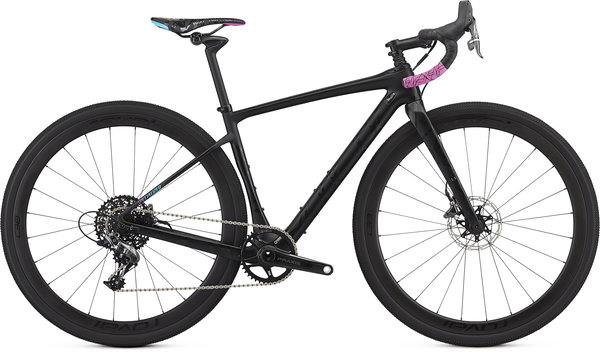 Specialized Women's Diverge Expert X1 Mixtape