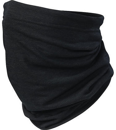 Specialized Drirelease Merino Neck Gaiter Color: Black Heather