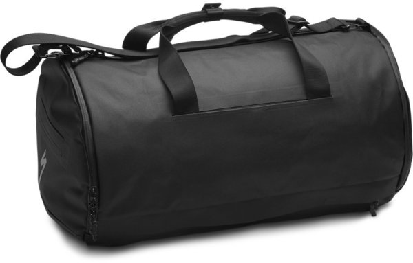 Specialized Duffel Bag Color: Black