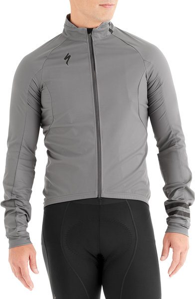 Specialized Element 1.0 Jacket Color: True Grey