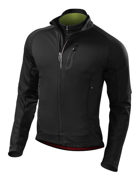 Specialized Element 3.0 Jacket Color: Black