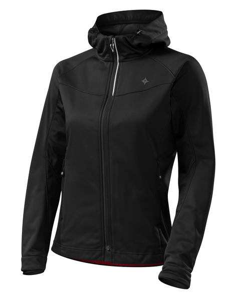 Specialized Element 1.5 Windstopper Jacket - Women's Color: Black