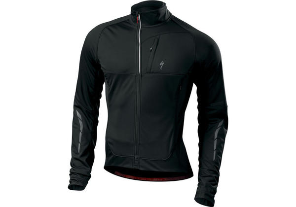 Specialized Element 1.5 Windstopper Semi-Form Fit Jacket