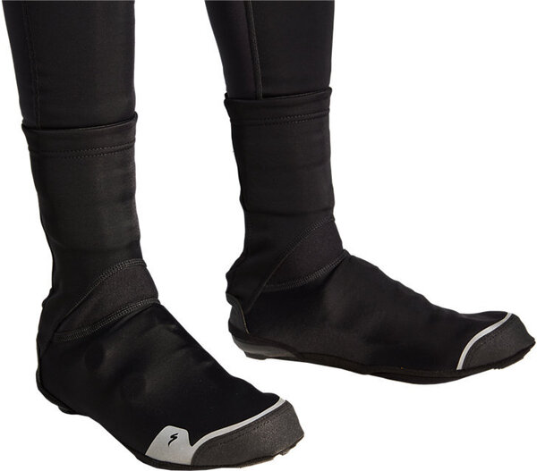 Specialized Element Shoe Covers Color: Black