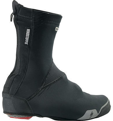 Specialized Element Windstopper Shoe Covers Color: Black