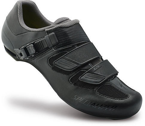Specialized Elite Road Shoes Color: Black