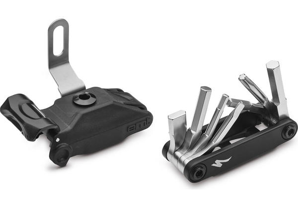 Specialized EMT Cage Mount Multi-Tool Model: Left-Hand Entry