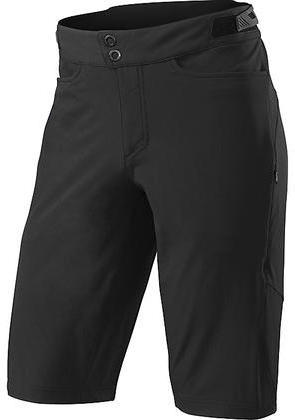 Specialized Enduro Comp Shorts Color: Black