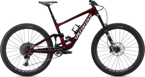 Specialized Enduro Expert Carbon 29 Color: Gloss Red Tint/Dove Gray/Satin Black