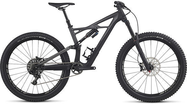 Specialized Enduro Elite Carbon 650b
