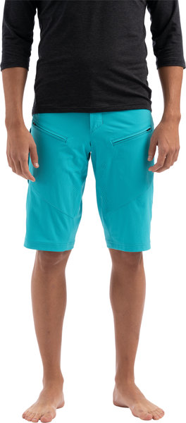 Specialized Enduro Pro Shorts Color: Aqua