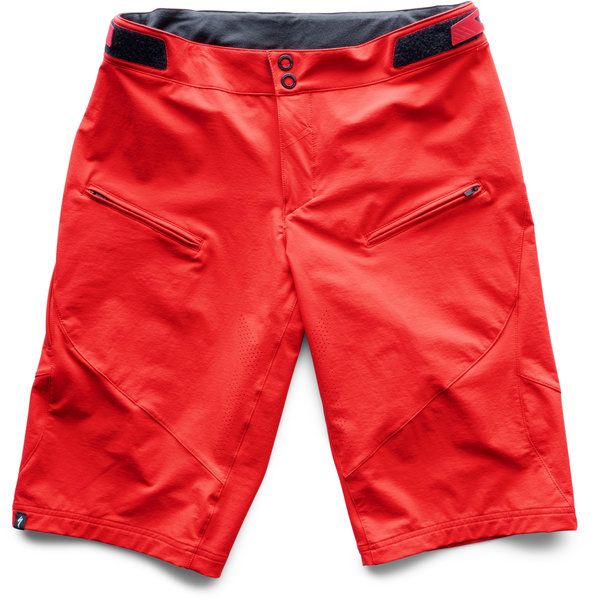 Specialized Enduro Pro Shorts Color: Red