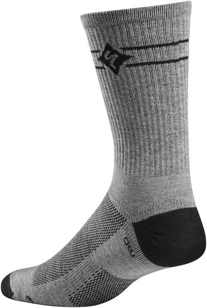 Specialized Andorra Pro Tall Socks - Women's Color: Carbon