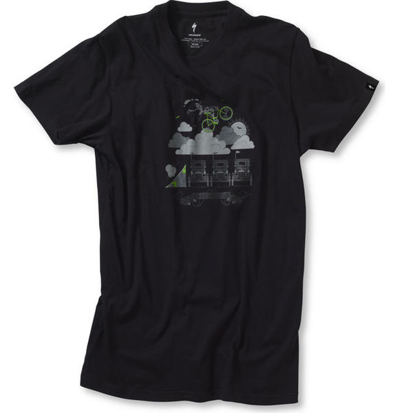 Specialized Stunt Rider Tee Shirt