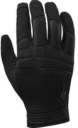 Specialized Enduro Gloves Color: Black