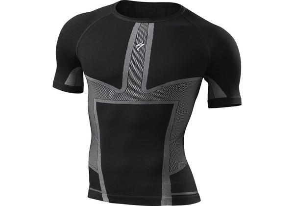 Specialized Engineered Short Sleeve Tech Layer