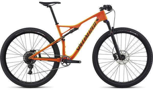 Specialized Epic FSR Comp Carbon World Cup Torch Edition