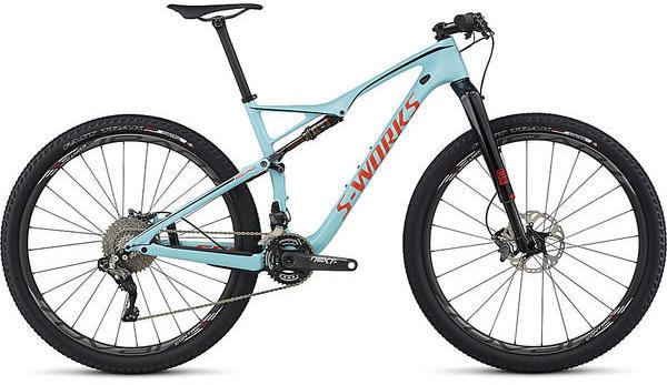 Specialized S-Works Epic FSR Di2