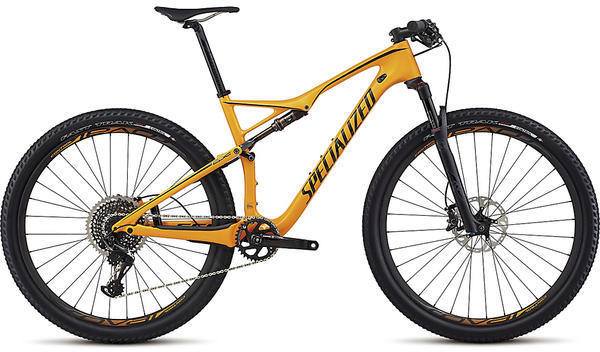 Specialized Epic FSR Pro Carbon World Cup